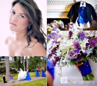 Interview with an Outer Banks bride